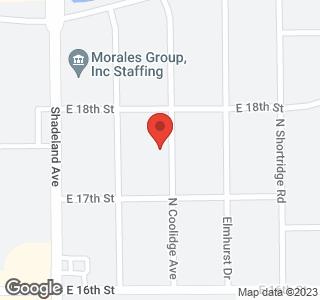 1734 Coolidge Avenue