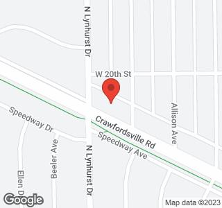 5242 Crawfordsville Road