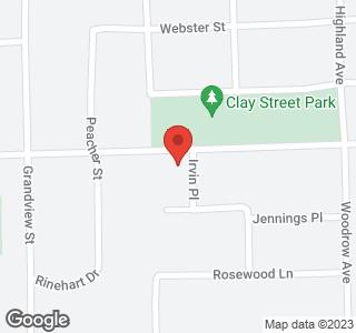 1708 Clay St
