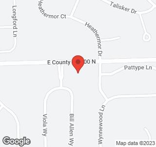 8481 East County Road 200 N