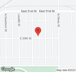 3348 East 20TH Street