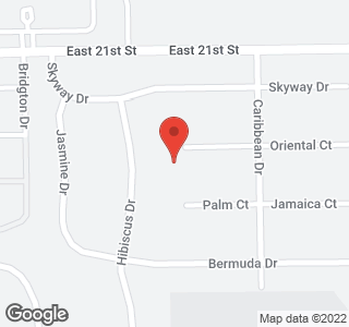 8509 East Sarasota Court
