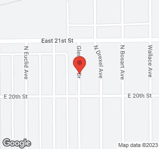 2039 Glenridge Drive