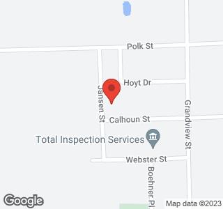 805 Jansen St