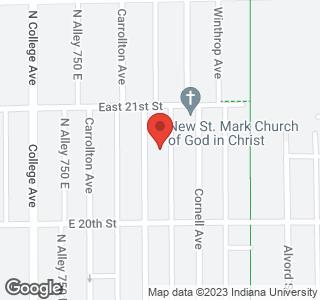 2043 Bellefontaine Street
