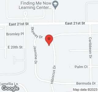 2026 North HIBISCUS Drive