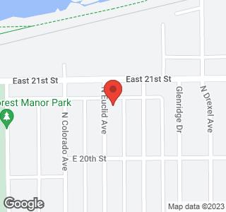 2039 North Euclid Avenue
