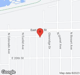2045 North LINWOOD Avenue