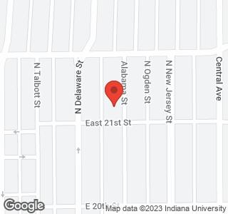2114 North Alabama Street