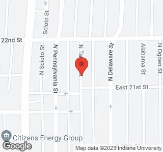 2133 North Talbott Street
