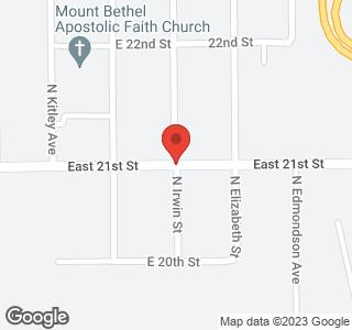 6750 East 21st Street