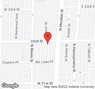 17 West 22nd Street