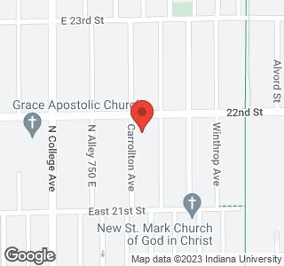 2149 CARROLLTON Avenue