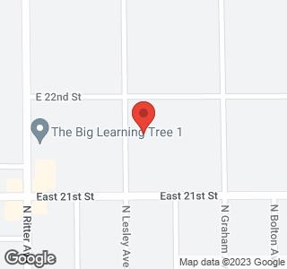 2129 North Lesley Avenue