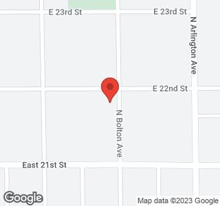 2154 North BOLTON Avenue