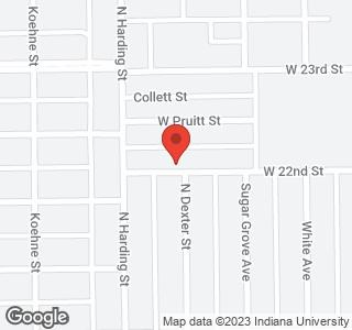 1352 West 22nd Street