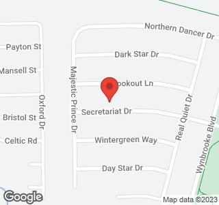 10466 Secretariat Drive