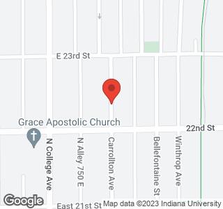 2235 Carrollton Avenue