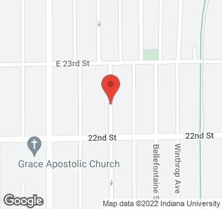 2245 Carrollton Avenue