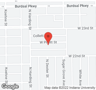 1341 West Pruitt Street