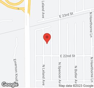 2221 North Leland Avenue
