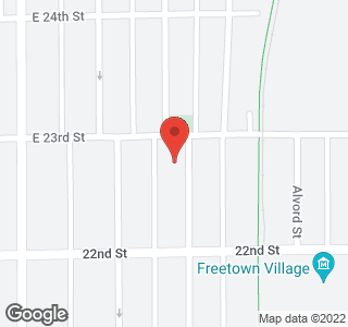 2246 Bellefontaine Street