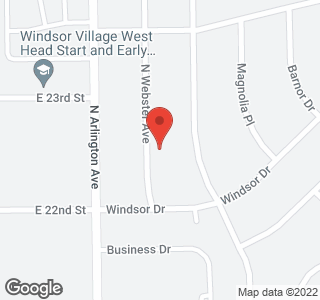 2231 North Webster Avenue