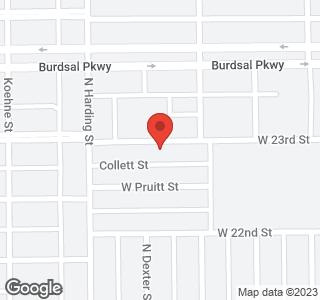 1333 West 23rd Street