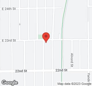 2253 BELLEFONTAINE Street