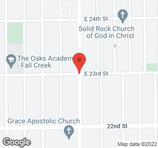 2301 N College Avenue