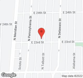 2306 North TALBOTT Street
