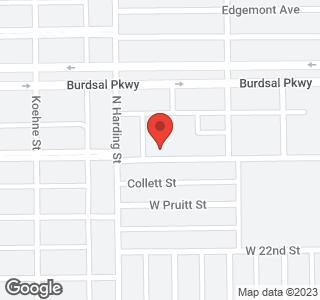 1338 West 23rd Street