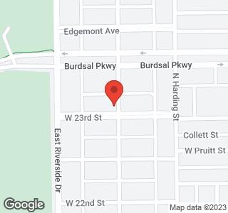 1502 West 23rd Street