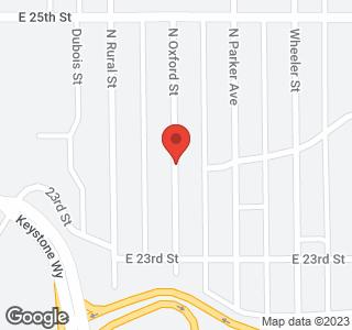 2379 North Oxford Street
