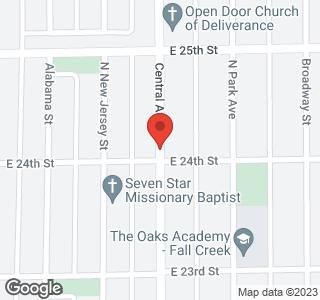 2411 Central Avenue