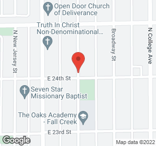 2411 North PARK Avenue