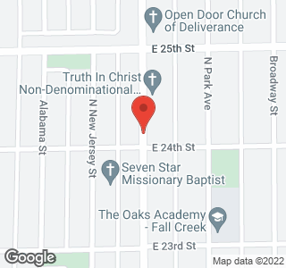 2415 Central Avenue