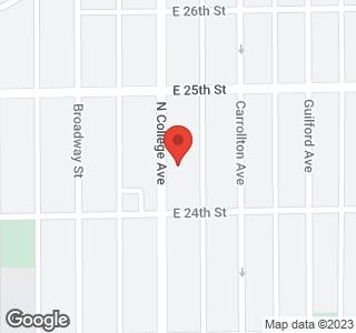2425 North College Avenue