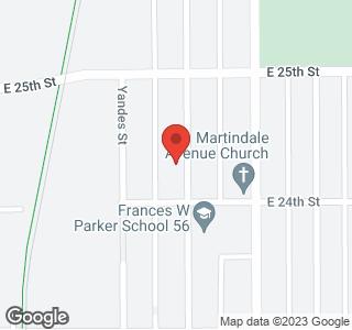 2418 Columbia Avenue