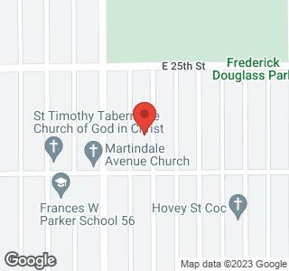 2422 North Arsenal Avenue