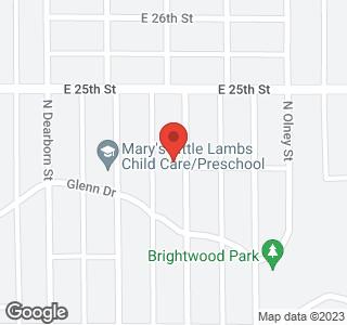 2402 Adams Street