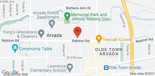 Directions to Yak and Yeti Restaurant and Brewpub