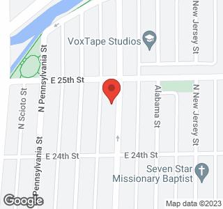 2442 North Delaware Street
