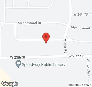 5537 Maplewood Drive