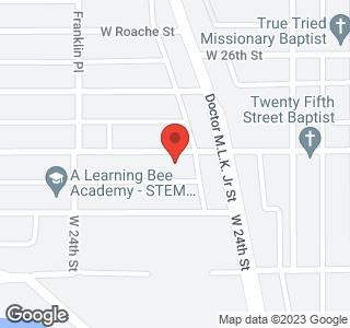 727 West 25th Street