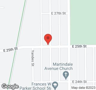 2502 Columbia Avenue