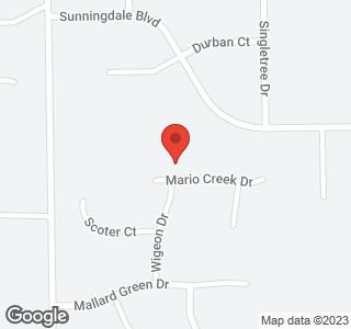 8914 MARIO CREEK Drive