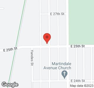 2504 Columbia Avenue