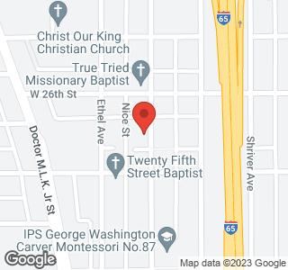 2524 Indianapolis Avenue