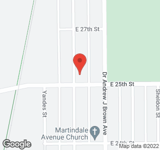 2509 Columbia Avenue
